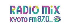 ラジオミックス ロゴ