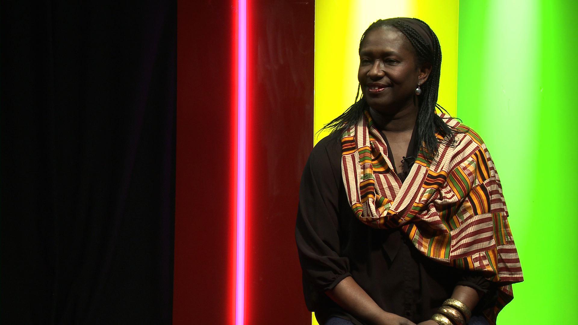 Elsie Owusu OBE
