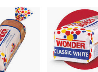 The True Wonder Bread