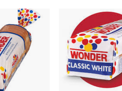 The True Wonder Bread