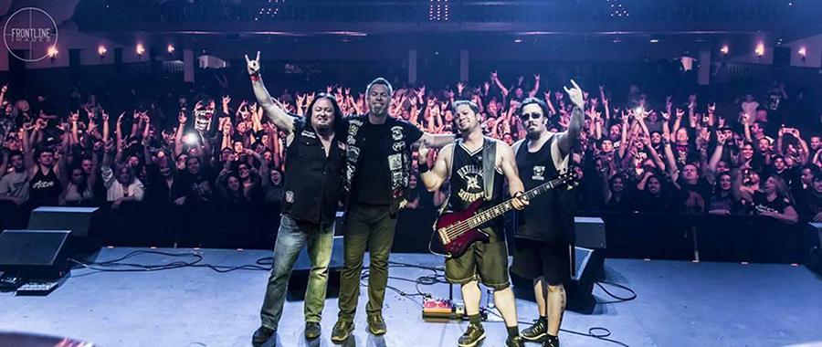 Riverside Live! 2015