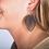 Thumbnail: Boucles d'oreilles JANIS Argent