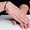 Thumbnail: Bracelet jonc MARIE doré