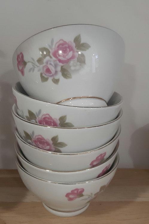 Mini bol en porcelaine