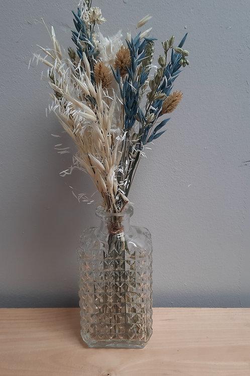 Bouquet avec carafe