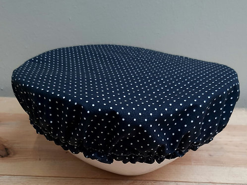 Charlotte couvre plat taille moyenne