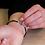 Thumbnail: Bracelet VICTORIA Argent