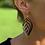 Thumbnail: Boucles d'oreilles MARILYN Argent