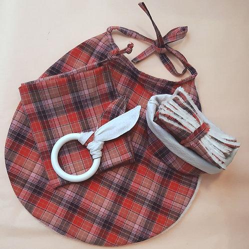Set naissance écossais