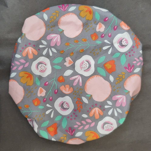 Charlotte couvre plat grande taille
