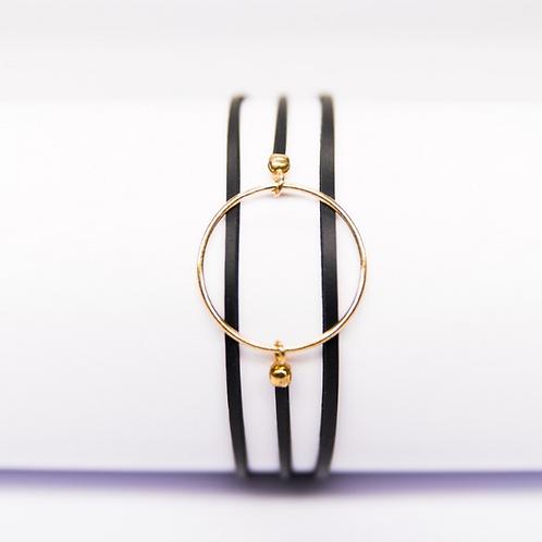 Bracelet COLETTE Plaqué or
