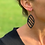 Thumbnail: Boucles d'oreilles MAÏA Argent