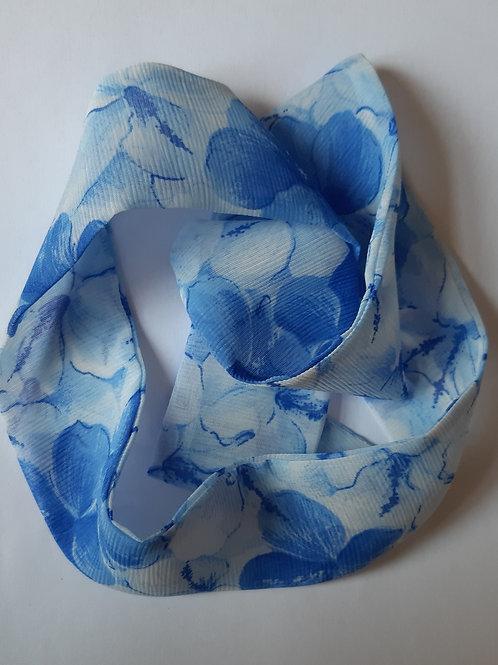 Twilly bleu pâle