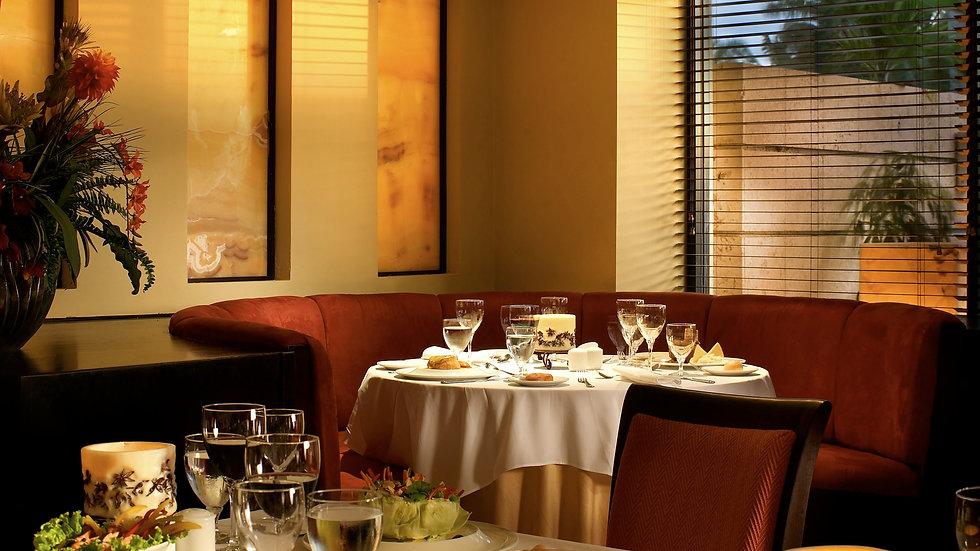 Vento  Mediterranean Restaurant
