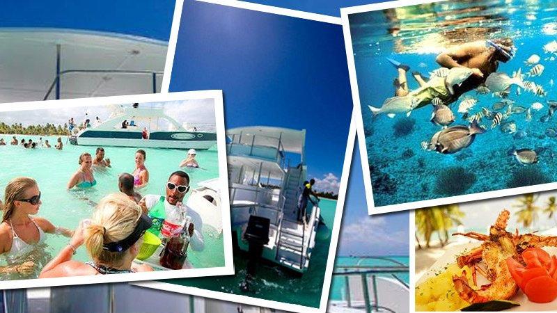 Punta Cana Cruise - VIP Experience