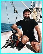 Beneath the Sea honors Emory Kristof