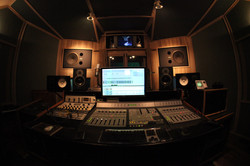 Control Room 2 Mix