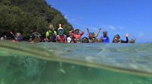 Reef Guardians Hawaii Educating the next generation as stewards of the Marine Environment