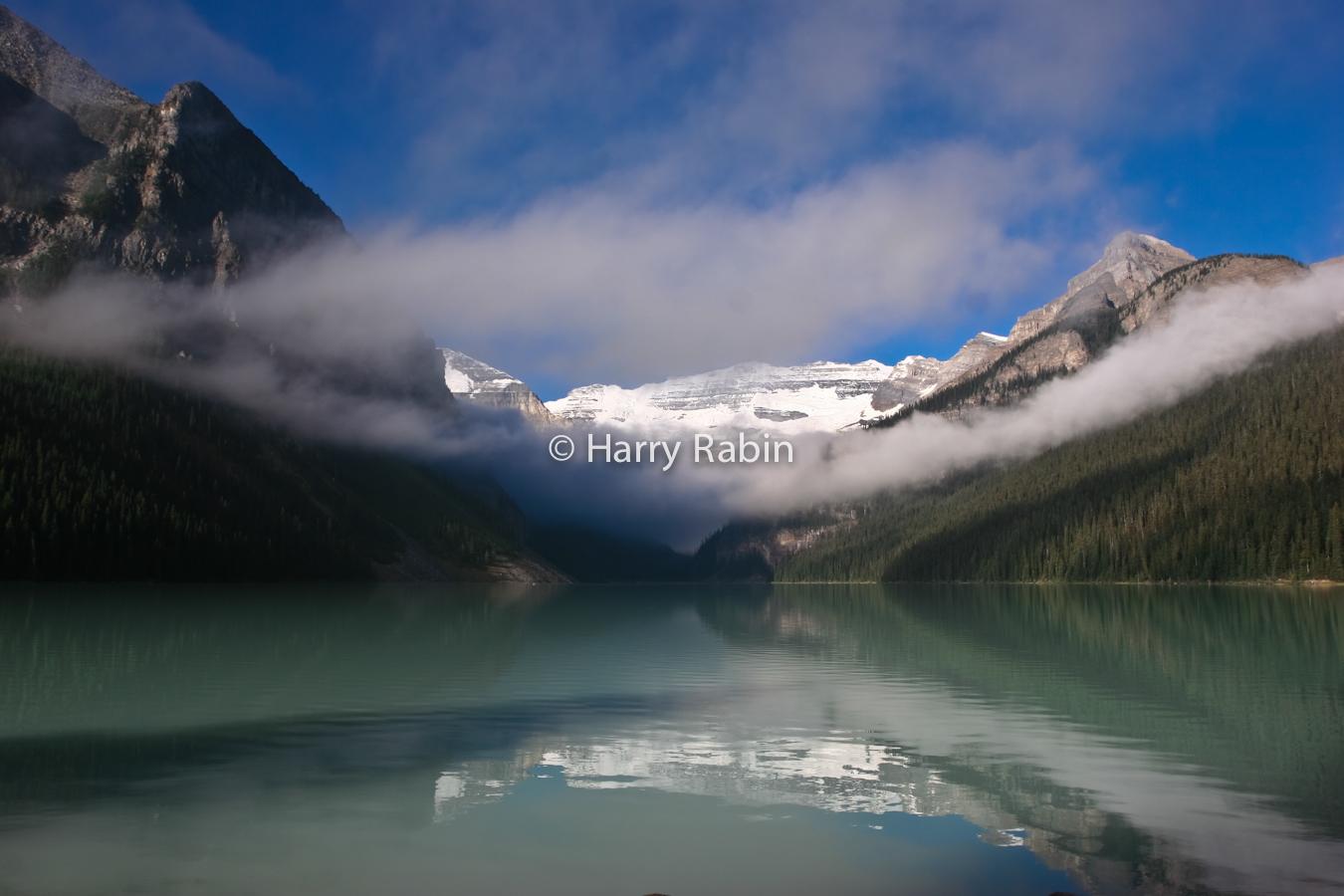 Nature+Lake+Louise+Banff