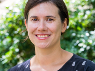 RGH welcomes Advisor Dr. Helen White