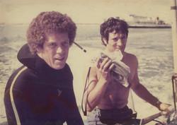 Bill MacDonald & Adam Ravetch