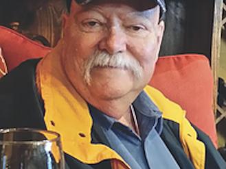 Michael James Cochran 1941-2018