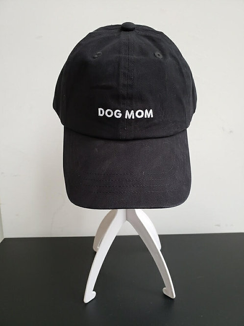 Ball Cap-Dog Mom