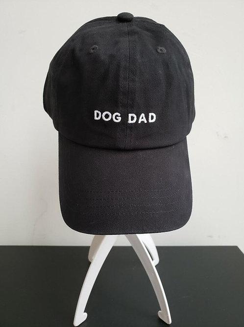 Ball Cap-Dog Dad