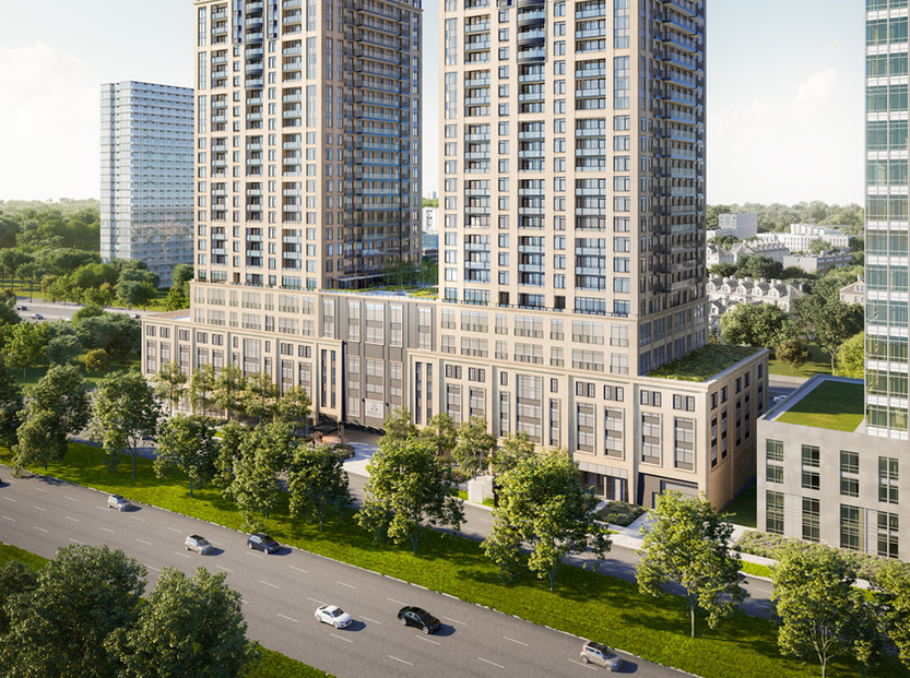 Mirabella Condos | Koolspace Retail for Lease