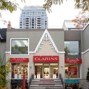 Clairins