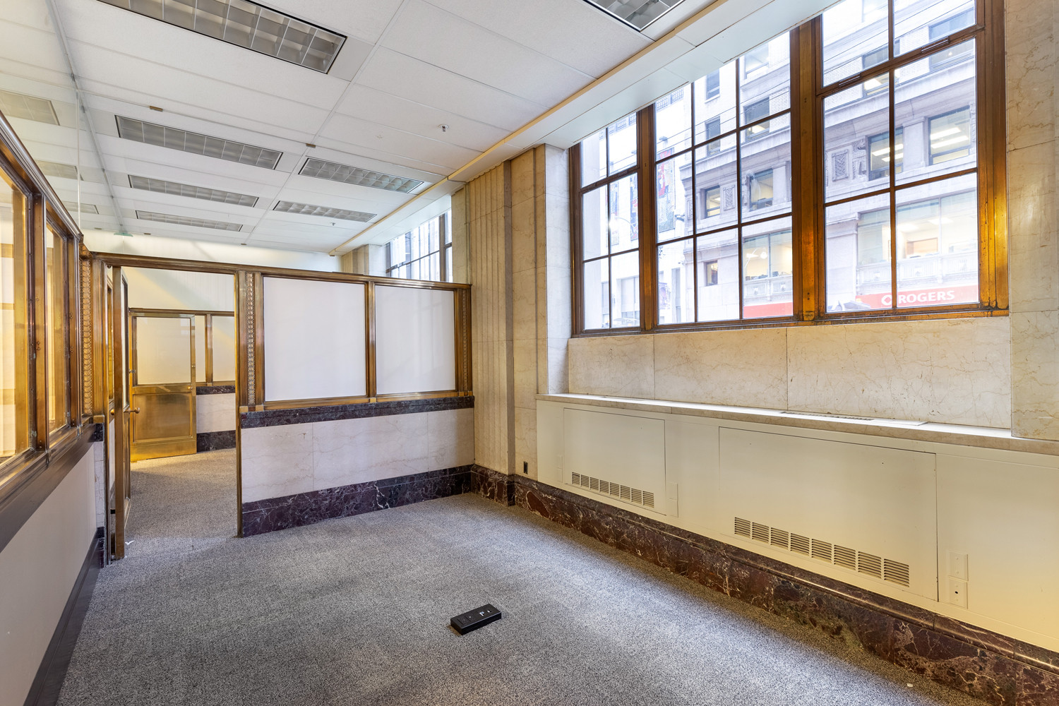 320 Bay Street | Koolspace Retail for Lease