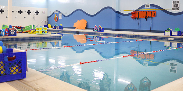 Aqua-Tots Swim School