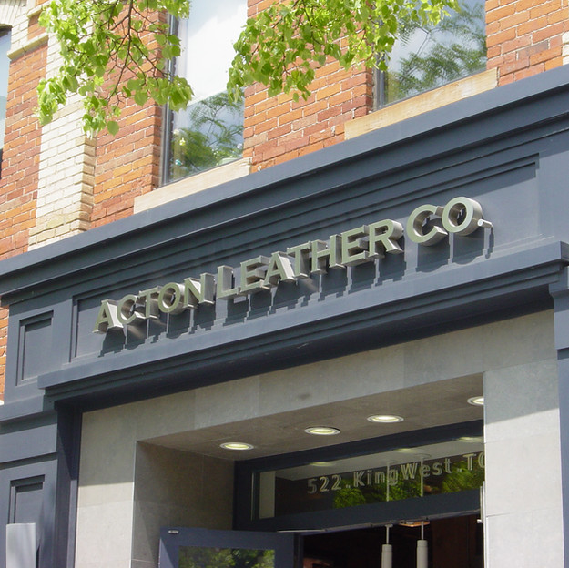 Acton Leather Co.