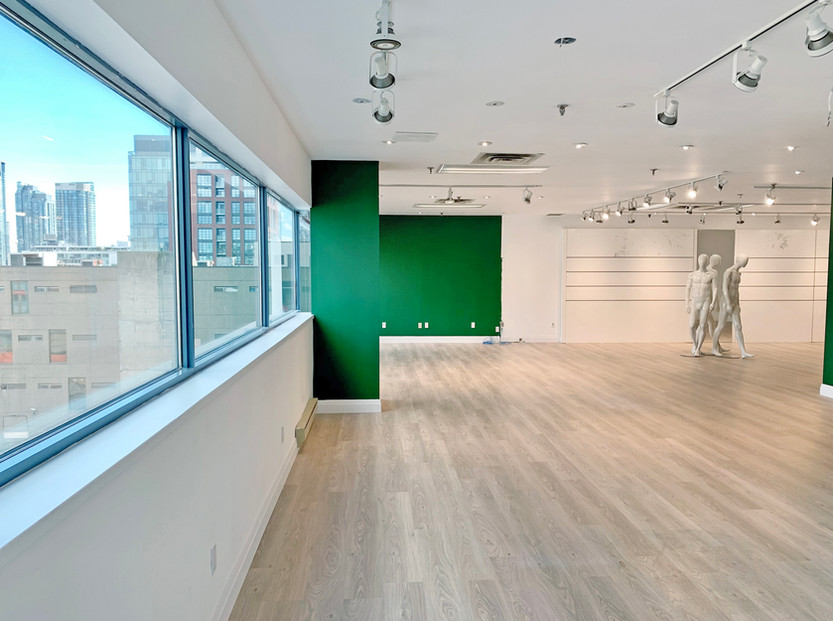 555 Richmond St W | Koolspace Office for Lease