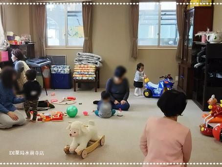 H29.2月21日(火)育児相談会