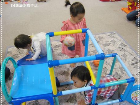 H29.5月16日(火)育児相談会