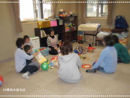 H29.4月11日(火)育児相談会 + 次回のおしらせ