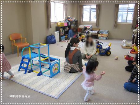 H29.4月4日(火)育児相談会