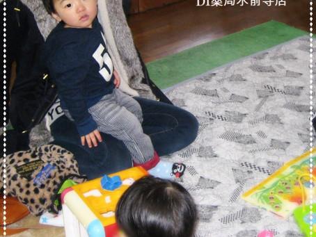H29.1月17日(火) 育児相談会