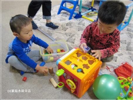 H29.5月9日(火)育児相談会