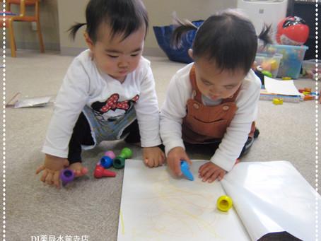H29.3月7日(火)育児相談会+次回のおしらせ
