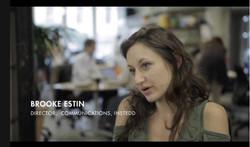 "Featured in award winning ""Design & Thinking"" Documentary"
