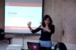 Leading a Global Marketing Workshop