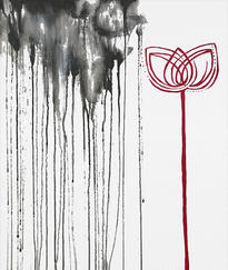 Red Solo Lotus