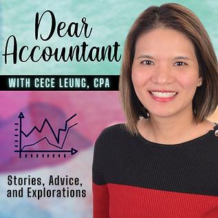 [Podcast Cover Art] Dear Accountant.jpeg
