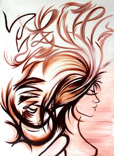 Earthy Wind In My Hair
