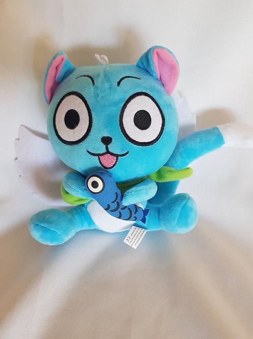 Fairytail happy