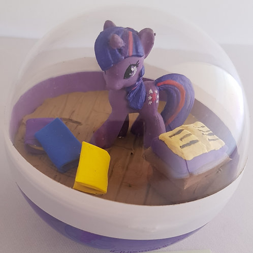 Twilight sparkle MLP