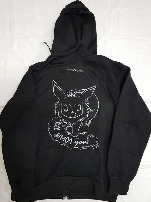 Eevee hoodie