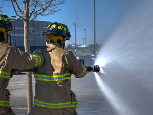 Qual a validade do Curso de bombeiro civil?